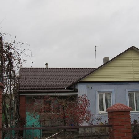 Николаевская область, Ульяновка