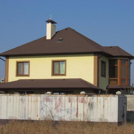 Kerabit. Одесса, Большая Долина.