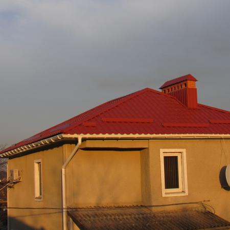 Дом в Одесской области. Велико-Долинское.