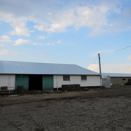 Покрытие крыши профнастилом ПК-45