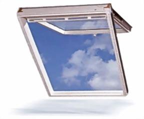 Мансардное окно Roto GPU