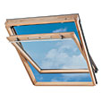 Мансардное окно Roto GZL