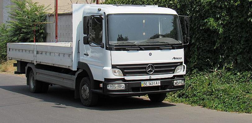 Мерседес210х103