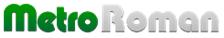 Metroroman logo