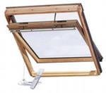Умное окно GPL с приводом для дистанционного управления