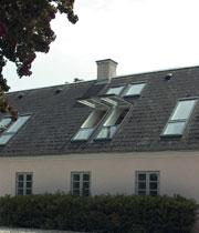 Модель деревянного окна GHL