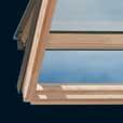 Модель окна GZL