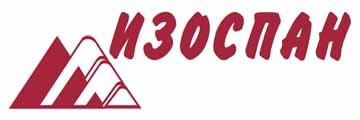 izospan logo