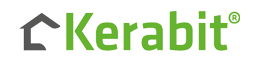 Логотип битумной черепицы Kerabit
