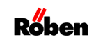 Логотип керамической черепицы Roben