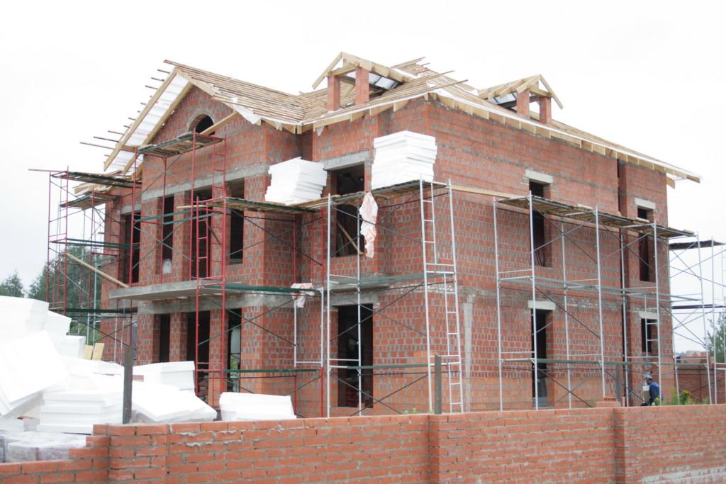 строительство частных домов в Николаеве