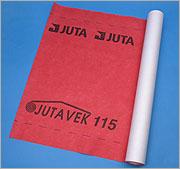 Супердиффузионная мембрана Ютавек-115 в рулоне