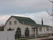 Металлочерепица Яспис. Николаев, Степовое