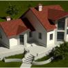 Битумная черепица Акваизол – идеальное решение для вашего дома