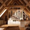 Как утеплить и использовать пространство под крышей